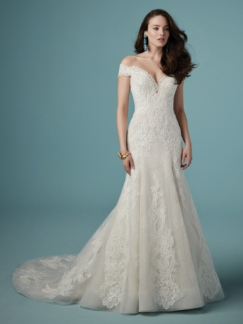 Maggie Sottero Maeleigh