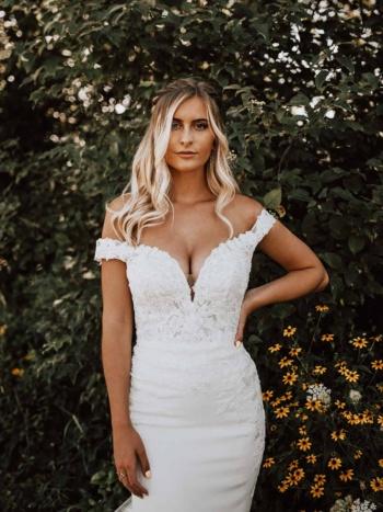 Monroe Wedding Dress