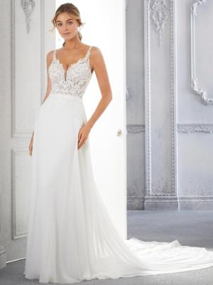 Caroline Wedding Dress