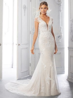 Chiara Wedding Dress